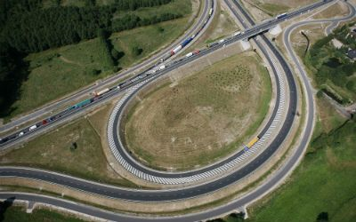 Autostrada A1 w Polsce